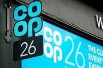 """Co-op """"Co-op26"""" by Lucky Generals"""