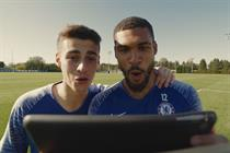 "Chelsea Football Club ""ePremier League Fifa tournament"" by We Are Social Sport"