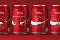 "Coca-Cola ""Open"" by Wieden & Kennedy London"