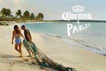 "Corona ""Better world"" by Wieden & Kennedy Amsterdam"