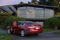 Nissan '#AltimaWeekendContest' by TBWA\Chiat\Day LA