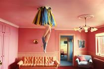 "TK Maxx ""ridiculous possibilities"" by Wieden & Kennedy London"