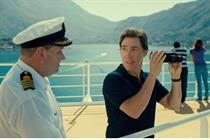 """P&O Cruises """"this is the life"""" by Founded"""