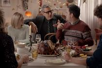 """Currys PC World """"spare the act"""" by Abbott Mead Vickers BBDO"""
