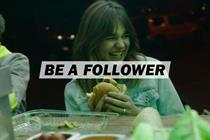 "Diesel ""Be a follower"" by Publicis Italy"