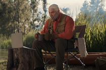 Dave Bautista is 'the Streamer' for Disney's streaming bundle spot
