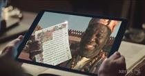 Xerox's 'Brother Dominic' spot receives a modern makeover