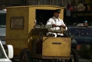 Renault Vans 'the milkman' by Publicis Conseil