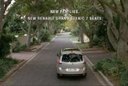 Renault Grand Scenic 'children' by Publicis Conseil