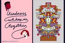 "British Red Cross ""Kindness will keep us together"" by VCCP"