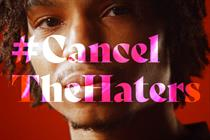 """#CancelTheHaters"" by Truant London"
