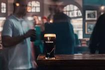 "Guinness ""Six Nations: a love letter"" by We Are Social"