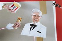 "KFC Russia ""Value Colonel"" by Wieden & Kennedy Amsterdam"