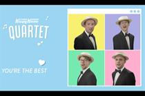 "Krispy Kreme ""Sing it with your heart"" by Goodstuff"