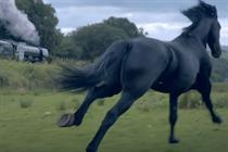 "Lloyds Bank ""Forever forwards"" by Adam & Eve/DDB"
