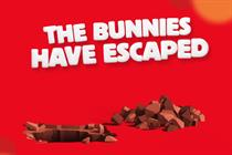 "Maltesers ""Bunny"" by AMV BBDO"
