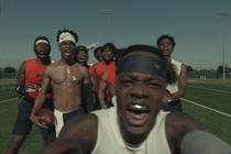 "NFL ""We ready"" by 72andSunny LA"