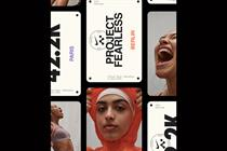 "Nike ""Fearless virtual race"" by R/GA"