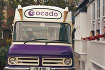 "Ocado ""Just for you"" by St Luke's"