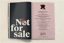 "Bloom & Wild ""Not for sale"" by Other"
