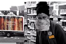 "Sainsbury's ""Thank you"" by Wieden & Kennedy London"