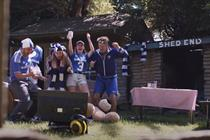"BT Sport ""Noisy neighbours"" by BT Creative"