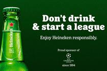"Heineken ""Super League response"" by Publicis Italy & Le Pub"