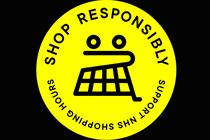 "L'Oréal, Reckitt Benckiser & Essity ""Shop responsibly"" by Publicis Groupe UK"