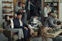 """Apple """"Tracked"""" by TBWA\Media Arts Lab"""