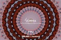 """Mey """"Zzzomnia"""" by Jung von Matt"""