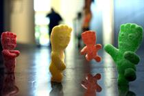 Sour Patch Kids 'The Lost Kids' by Mother New York