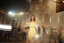 Deutsche Telekom 'Katy's project: pop video' by Saatchi & Saatchi