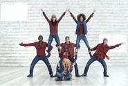 Gap 'holiday cheer' by Crispin, Porter & Bogusky