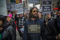 """Folk """"Folk Protest Jacket"""" by Brothers and Sisters"""