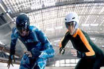 Abby Wambach and Usain Bolt recreate iconic Gatorade commercial
