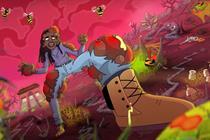 "Habito ""Don't get stung"" by Uncommon Creative Studio"