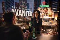 """Heineken """"moderate drinkers wanted"""" by Publicis Italy"""