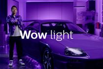 "Philips Hue ""Light your home smarter"" by Ogilvy & Mather Amsterdam"