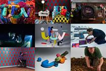 "ITV ""ITV creates"" by ITV Creative"