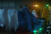 "Ikea ""Ghosts"" by Mother"