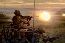 """Army """"more than meets the eye"""" by J Walter Thompson"""