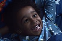 "John Lewis ""Moz the Monster"" by Adam & Eve/DDB"