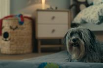 "John Lewis Home ""For the joy of home"" by Adam & Eve/DDB"