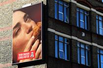 "KFC ""Love you too"" by Mother"