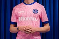 "Klarna ""VAR football shirt"" by 72andSunny Amsterdam"