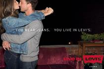 """Levi's """"live in Levi's"""" by FCB and The House Worldwide"""