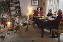 """Lidl """"Upgrade your Christmas"""" by TBWA\London"""