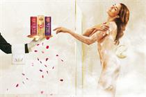 """Imperial Leather """"wash posh"""" by TBWA\Manchester"""