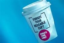 "Marine Conservation Society ""Donate your guilt"" by BBH London"