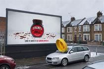 "Marmite ""Dynamite"" by Adam & Eve/DDB"